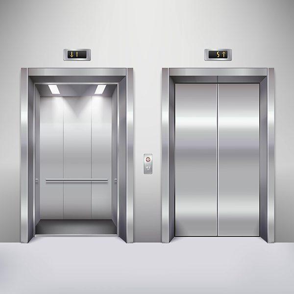 ลิฟท์โดยสาร - Siam Inter Electronic Lift